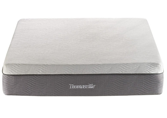 "Thomasville Andromeda 14"" Dual Chamber Air Bed"