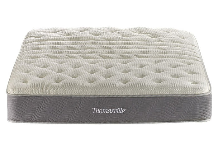 "Thomasville Majestic 10"" Dual Chamber Air Bed"