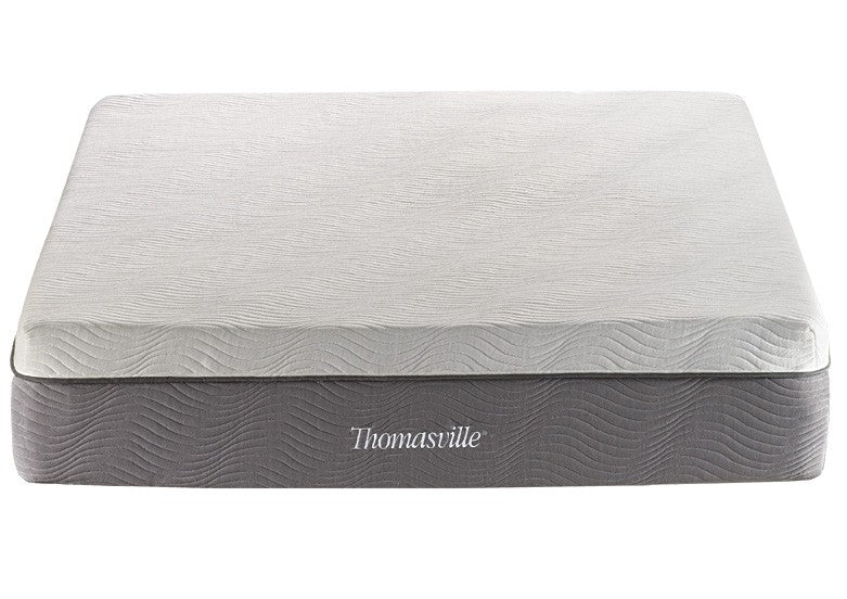 "Thomasville Quasar 12"" Dual Chamber Air Bed"