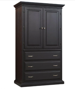 McKinley Master Armoire by Wolfcraft