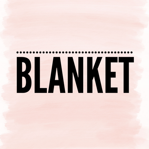 BLANKET ( PRELOADED DESIGN )