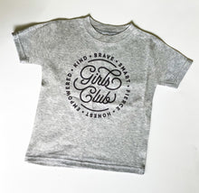 Load image into Gallery viewer, Girls club shirt