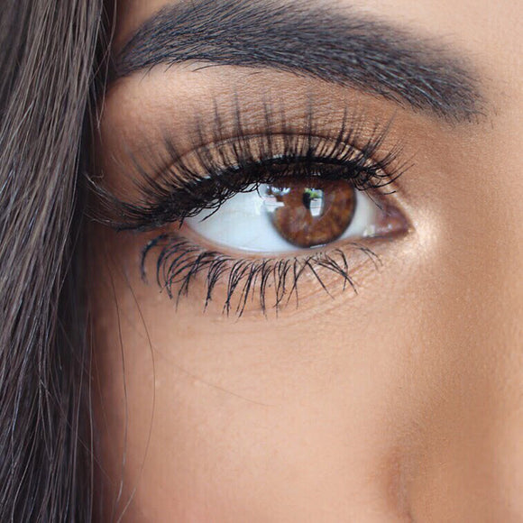 What you NEED to know about fake eyelashes