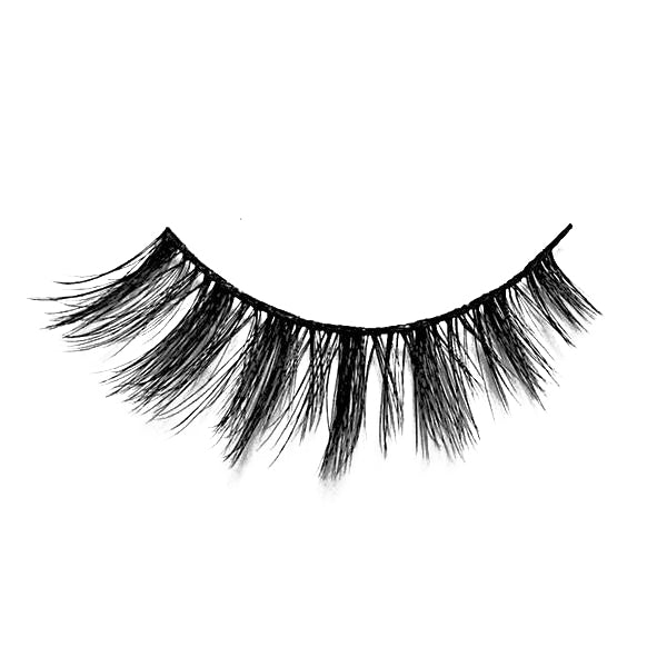 Belle Lashes - Premium 100% Silk Lashes - Charm Beauty Lashes - www.charmbeautylashes.com.au