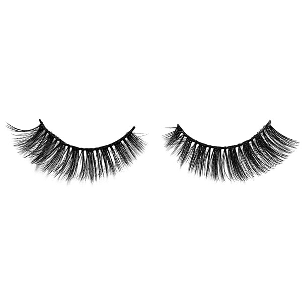 Indulge Lashes - Premium 100% Silk Lashes - Charm Beauty Lashes - www.charmbeautylashes.com.au