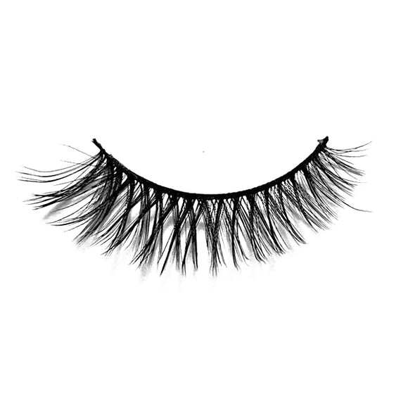 Queen Lashes - Premium 100% Silk Lashes - Charm Beauty Lashes - www.charmbeautylashes.com.au