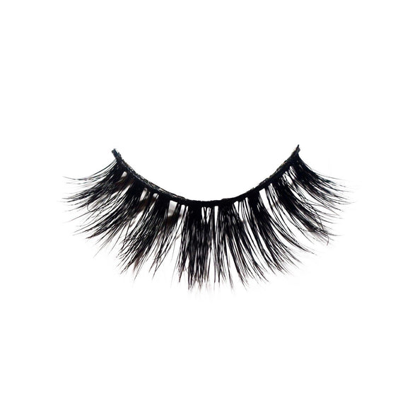 Allure Lashes - Luxury Mink Lashes - Charm Beauty Lashes - www.charmbeautylashes.com.au