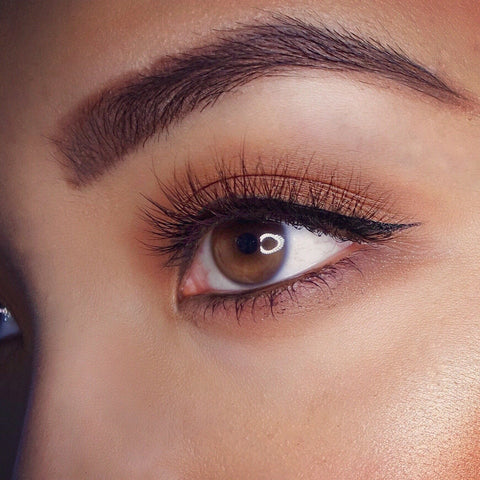 Darling Lashes - Luxury Mink Lashes - Charm Beauty Lashes - www.charmbeautylashes.com.au