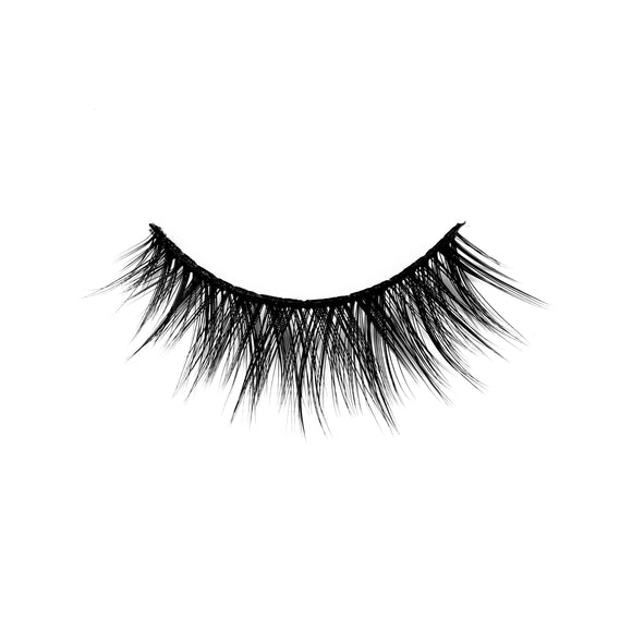 Grande Lashes - Premium 100% Silk Lashes - Charm Beauty Lashes - www.charmbeautylashes.com.au