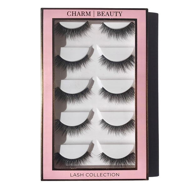 DARLING - Multipack Lash Collection (5 pairs)