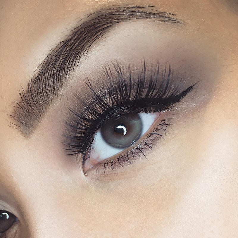Sparkle Silk Lashes