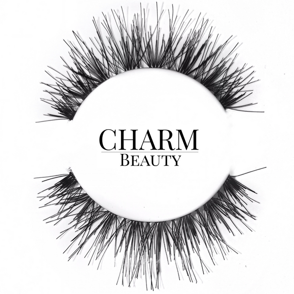 #415 / #99 Human Hair Lashes