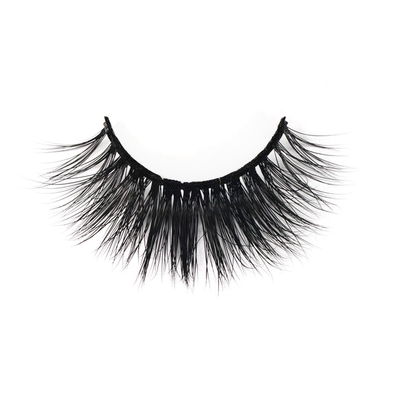 Luxe Lashes - Luxury Mink Lashes - Charm Beauty Lashes - www.charmbeautylashes.com.au