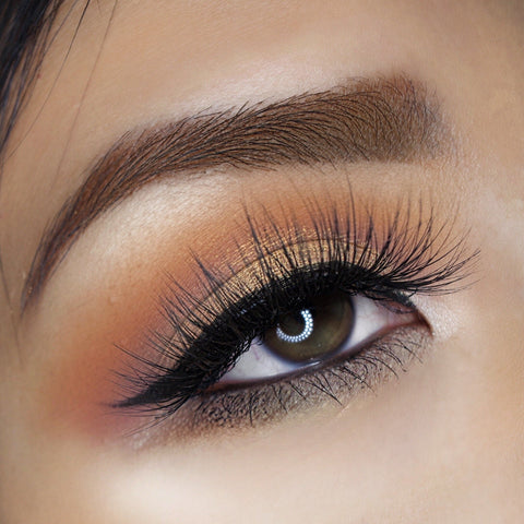 Precious Lashes - Luxury Mink Lashes - Charm Beauty Lashes - www.charmbeautylashes.com.au