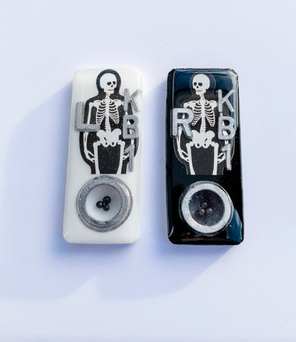 Bead Skeleton X-ray Markers