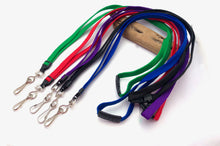 Load image into Gallery viewer, ID Badge Breakaway Lanyard