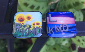 Custom Photograph X-ray Markers