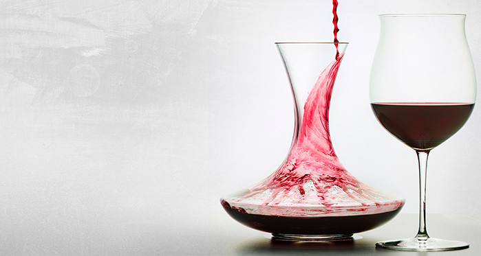 Everything you need to know about decanter