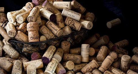Stoppers & Corks