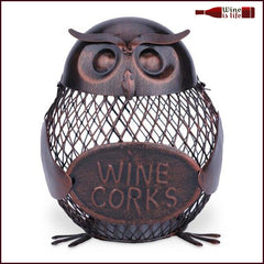 Own Wine Cork Container - Wine Is Life Store