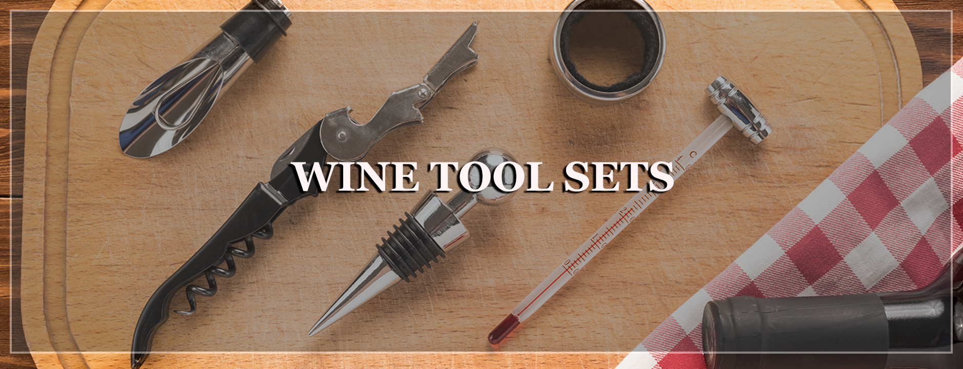 Wine tools - Wine Is Life Store