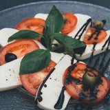 Wine Is Life Store Blog Wine Snacks Caprese Salad