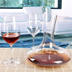 Wine Is Life Store Decanter