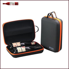 Wine Travel Bag - Wine lover gift guide