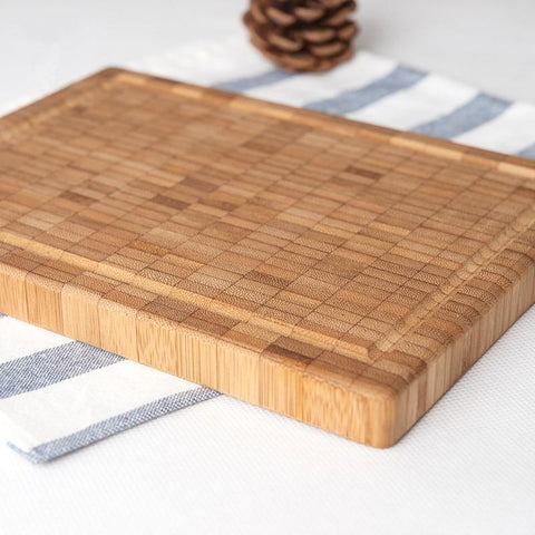 Bamboo Serving Board - Wine Is Life Store
