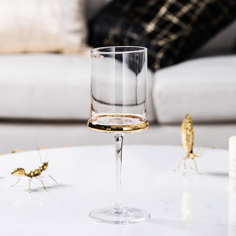 Nordic Style Champagne & Wine Glasses - Wine Is Life Store