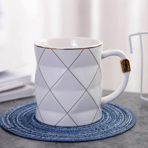 Nordic Style Mulled Wine Mug - Wine Is Life Store