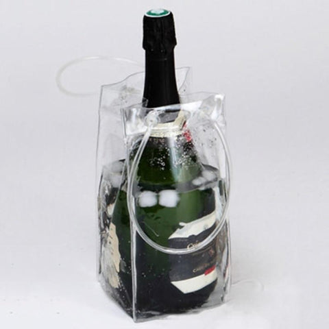 Portable Champagne Ice Bag - Wine Is Life Store