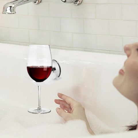 Portable Wine Glass Holder - Wine Is Life Store