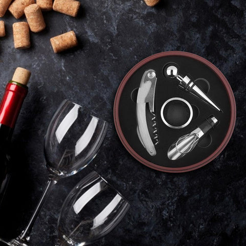 Wine Tools Gift Set - Wine Is Life Store