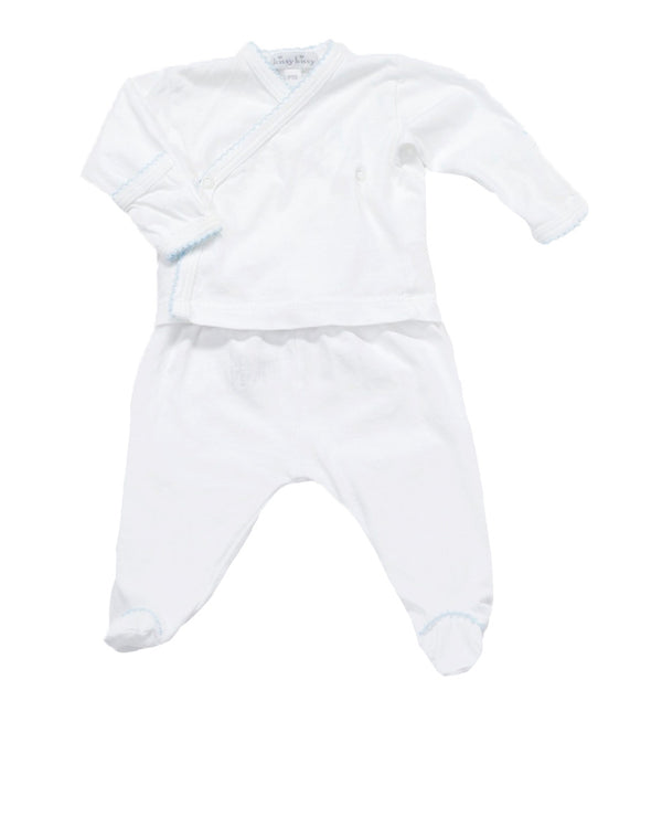 Pima Cotton Newborn Set