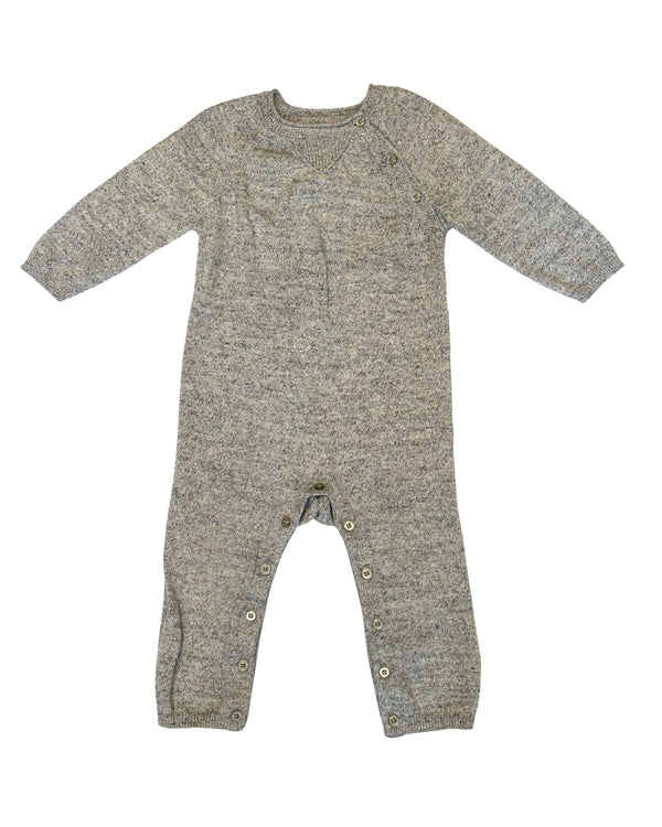 Sweater Knit Onesie