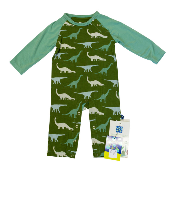 Dinosaur One Piece with Tags