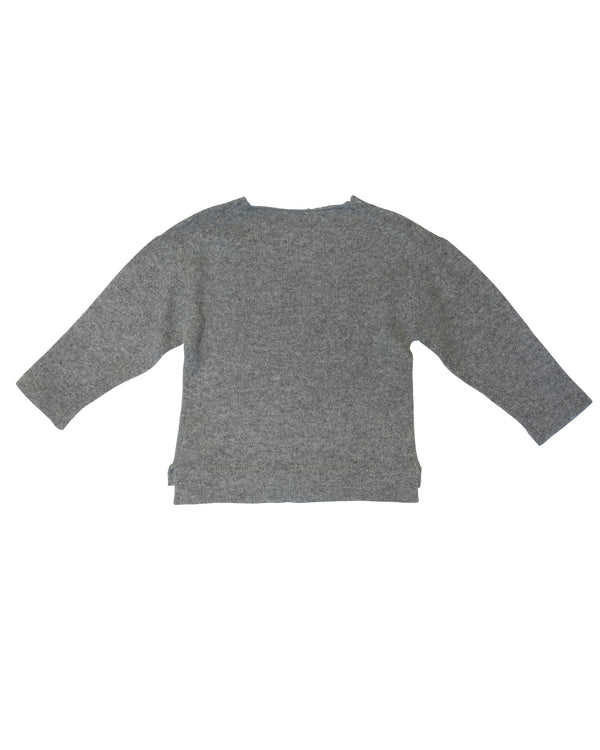 V-Neck Sweater with Tags