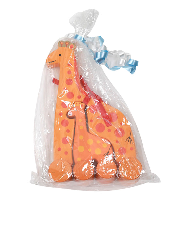 Mommy & Baby Giraffe Toy