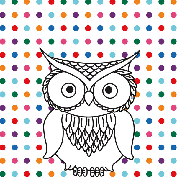 Owl Tree Kids Gift Card