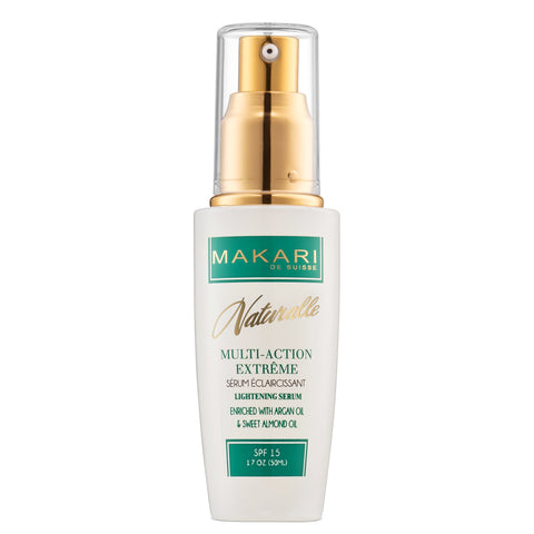 MULTI ACTION EXTREME LIGHTENING SERUM