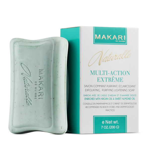 MAKARI MULTI ACTION EXTREME LIGHTENING SOAP