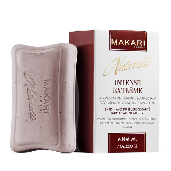 MAKARI INTENSE EXTREME LIGHTENING SOAP