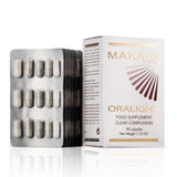 ORALIGHT BRIGHTENING SUPPLEMENTS