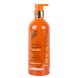 EXTREME ARGAN & CARROT OIL TONING MILK