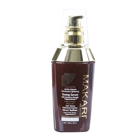 EXCLUSIVE TONING SERUM