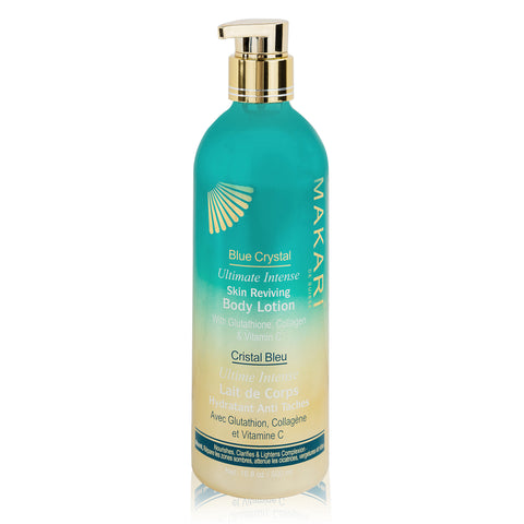 Blue Crystal Skin Reviving Body Lotion
