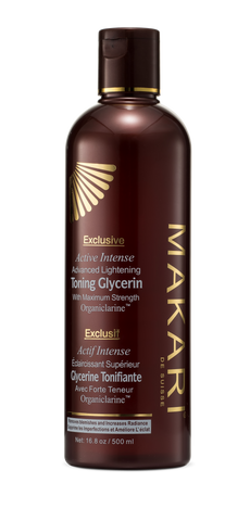 EXCLUSIVE TONING GLYCERIN