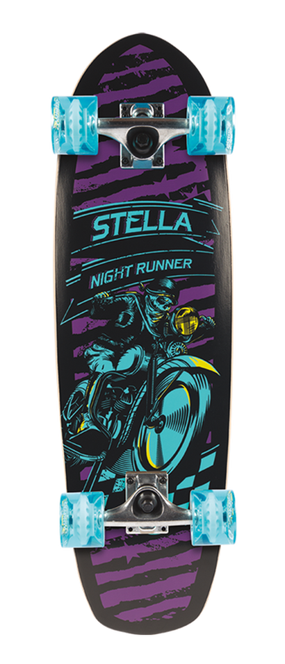 STELLA BEER RUNNER NIGHT RUNNER