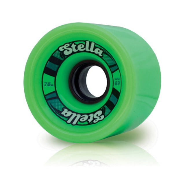 69's Green Wheels